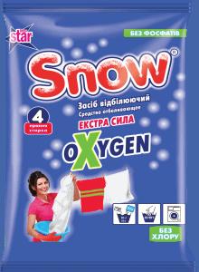 Snowoxi160g