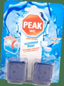 Peak WC