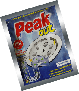 Peak Out