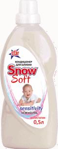Snow Soft